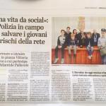Giornale di Brescia 30_10_2015 questura